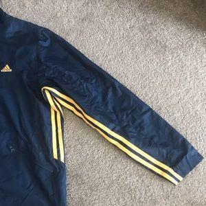 adidas Jackets & Coats - Adidas Windbreaker Jacket